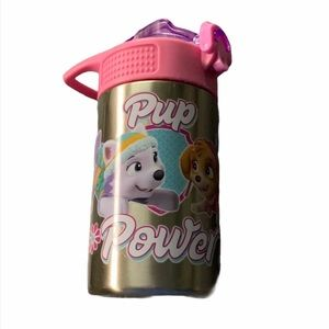 Other - 15.5 oz Paw Patrol water bottle.